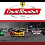 Ferrari Challenge 2018 Mash up